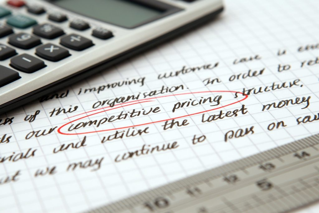 kalkulator cenik