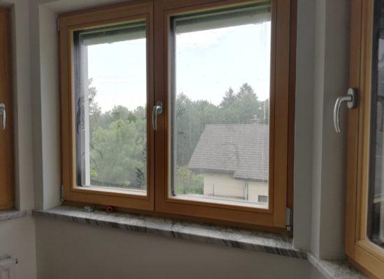 Čiščenje oken Ljubljana Kranj Bled Radovljica Jesenice