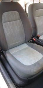 Globinsko čiščenje avtomobila sovoznik